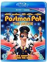 Postman Pat - the Movie (import)