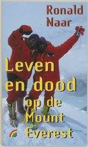 Leven En Dood Op De Mount Everest
