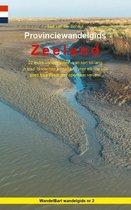 Provinciewandelgidsen 2 - Provinciewandelgids Zeeland