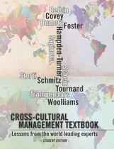 Cross-cultural management textbook