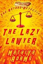 Omslag The Lazy Lawyer