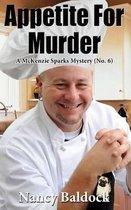 Appetite for Murder