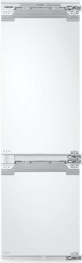 Koelkast: Samsung koelvriescombinatie (inbouw) BRB260187WW/EF, van het merk Samsung