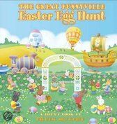 The Great Bunnyville Easter Egg Hunt