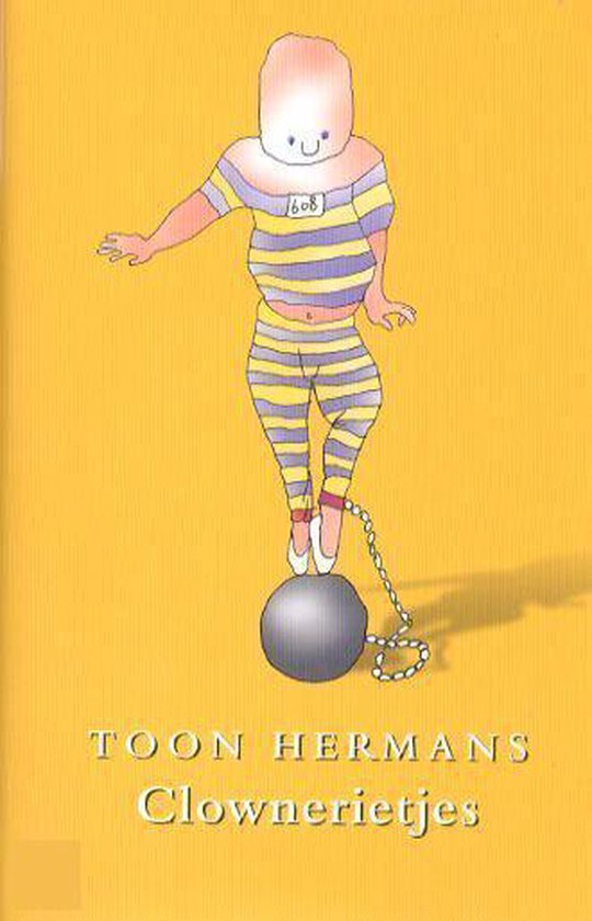 Clownerietjes - Toon Hermans pdf epub