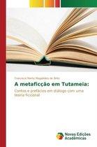 A Metaficcao Em Tutameia