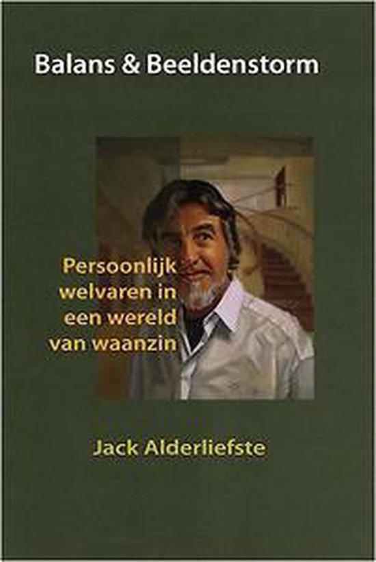 Balans en Beeldenstorm - J. Alderliefste  