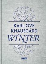 Omslag De vier seizoenen 2 - Winter