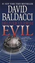 Boekomslag van 'Deliver Us from Evil'