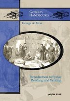 Boek cover Introduction to Syriac Reading and Writing van George Kiraz