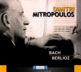 Plays Bach & Berlioz