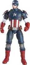 Captain America Marvel Legends - Speelfiguur 30cm