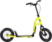 Step Dino Bikes urban crossover yellow