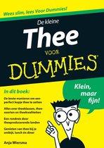 De kleine Thee voor Dummies