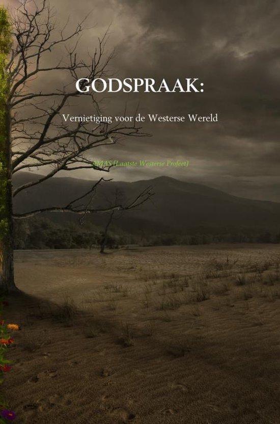 GODSPRAAK: - Amas (Laatste Westerse Profeet) pdf epub