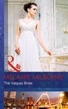 The Valquez Bride (The Playboys of Argentina, Book 1)