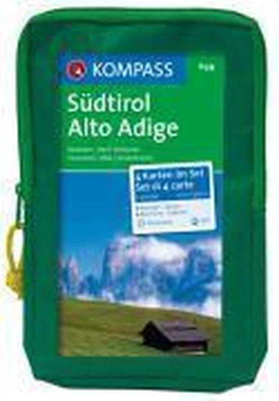 Kompass WK699 Südtirol Zuid-Tirol - Kompass pdf epub