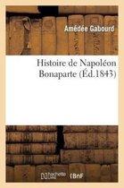 Histoire de Napol�on Bonaparte
