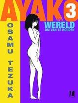 Ayako 03. een wereld om van te houden