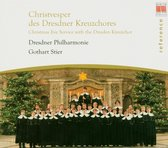 Mauersberger: Christvesper Des Dresdner Kreuzchore
