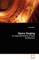 Opera Singing