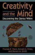 Boek cover Creativity And The Mind van Ronald Finke