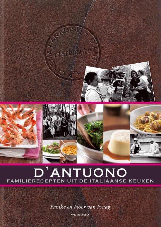 D'Antuono - Famke van Praag | Fthsonline.com