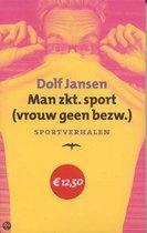 Man Zkt. Sport (Vrouw Geen Bezw.)