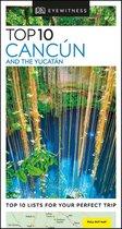 DK Eyewitness Top 10 Cancun and the Yucatan