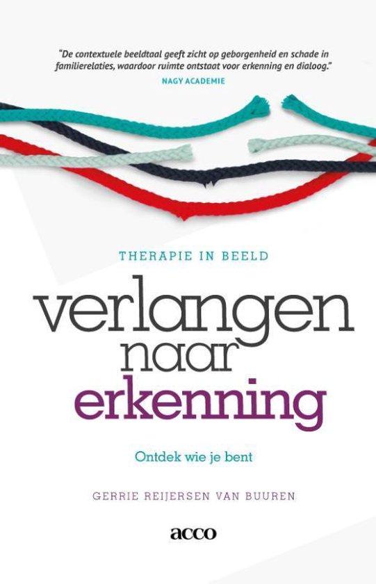 Verlangen naar erkenning - Gerrie Reijersen van Buuren |