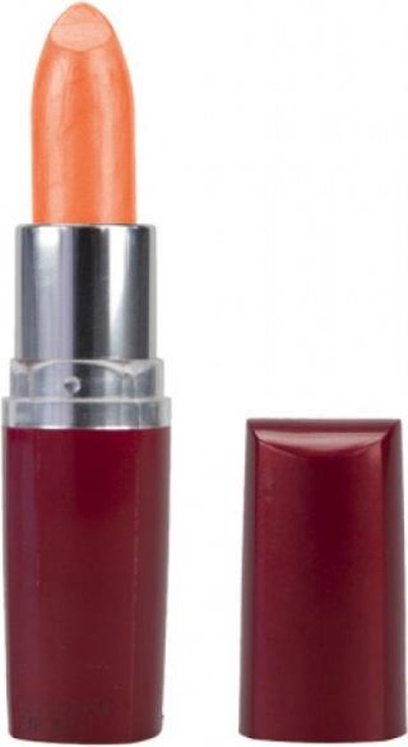 Maybelline moisture extreme lipstick - A05 Pink Cloud