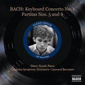 Bach: Keyboard Concerto No.1