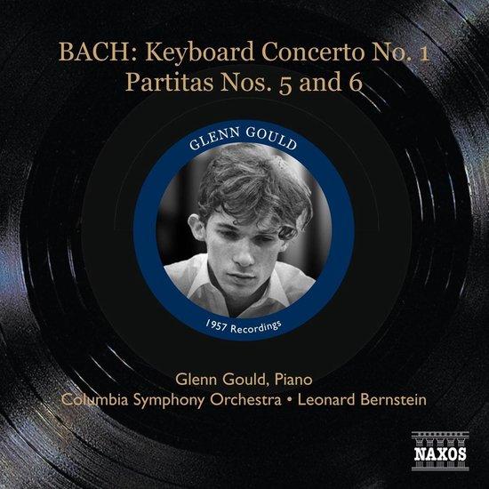 Bach: Keyboard Concerto No.1