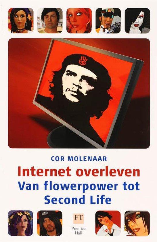 Internet Overleven - Molenaar Cor  