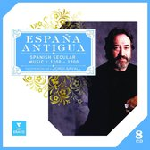 Espana Antigua Ltd