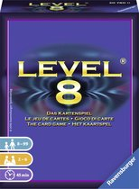 Spel - Kaartspel - Level 8