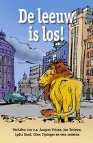 De leeuw is los!