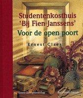 Studentenkosthuis 'Bij Fien Janssens', En Voor De Open Poort
