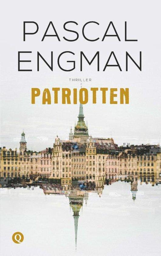 Patriotten - Pascal Engman | Fthsonline.com