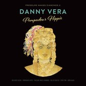 CD cover van Pressure Makes Diamonds 2 - Pompadour Hippie van Danny Vera