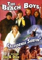 California Surfin' -24Tr-