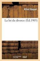 La loi du divorce