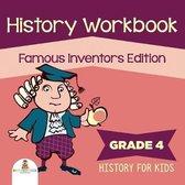 Grade 4 History Workbook