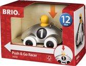 BRIO Push & Go Race auto Special Edition - 30232