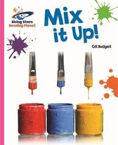 Reading Planet - Mix it Up! - Pink A