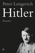 Boek cover Hitler. Biografie van Peter Longerich