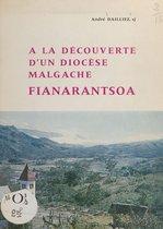 À la découverte d'un diocèse malgache