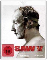 Saw V (White Edition) (Blu-ray)
