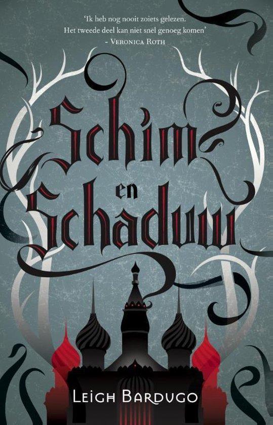 Schim & Schaduw / 1 - Leigh Bardugo |