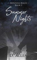 Omslag Summer Nights